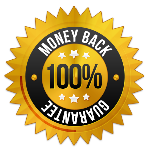 Money Back Sign